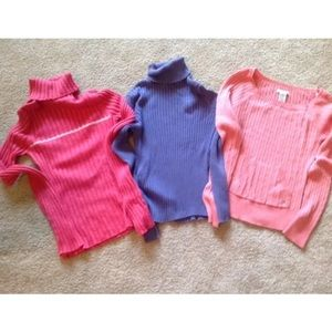 Union bay, Express, Aeropostale Sweater Tops S